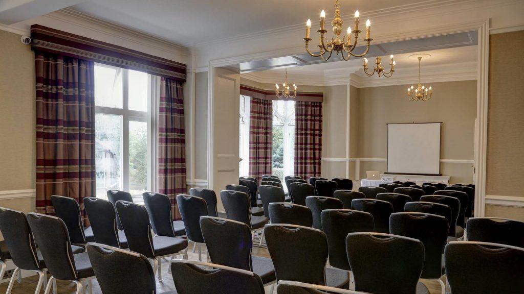 Meeting room Mercure Sheffield Kenwood Hall Hotel & Spa
