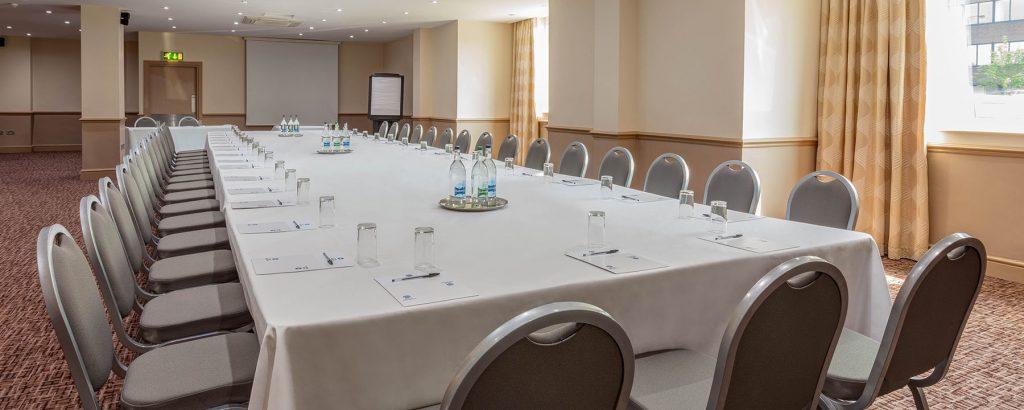 hotels and venue sales and marketing Liz Wood Associates Cresta Court Allen Suite
