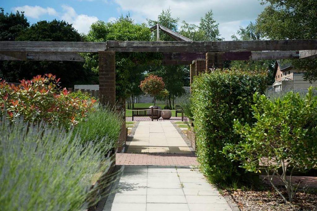 Hotels in Preston Barton Grange Hotel Wedding Gardens